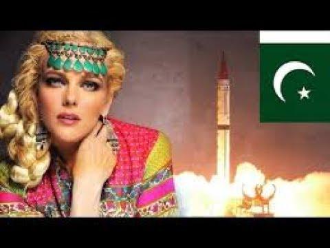 U.S Heather Schmid Singing Pakistan National Song