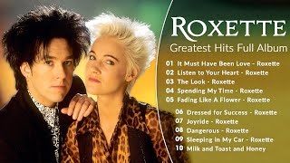 Download The Very Best Of Roxette - Roxette Greatest Hits Full Album