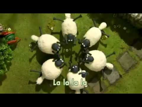 Shaun The Sheep Theme Song - Lagu Anak Terbaru