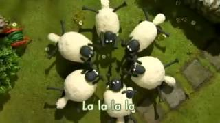 Shaun The Sheep Theme Song - Lagu Anak Terbaru