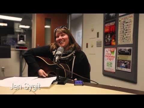 Jen Sygit on Lansing Online News Radio