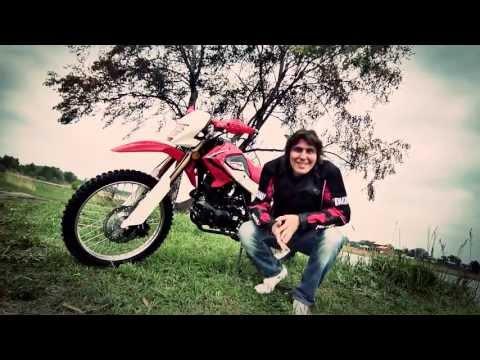 кроссовые мотоциклы ирбис 250 #9