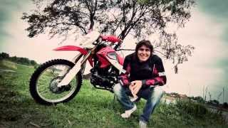 Мотоцикл Irbis TTR 250(, 2013-10-01T17:45:32.000Z)