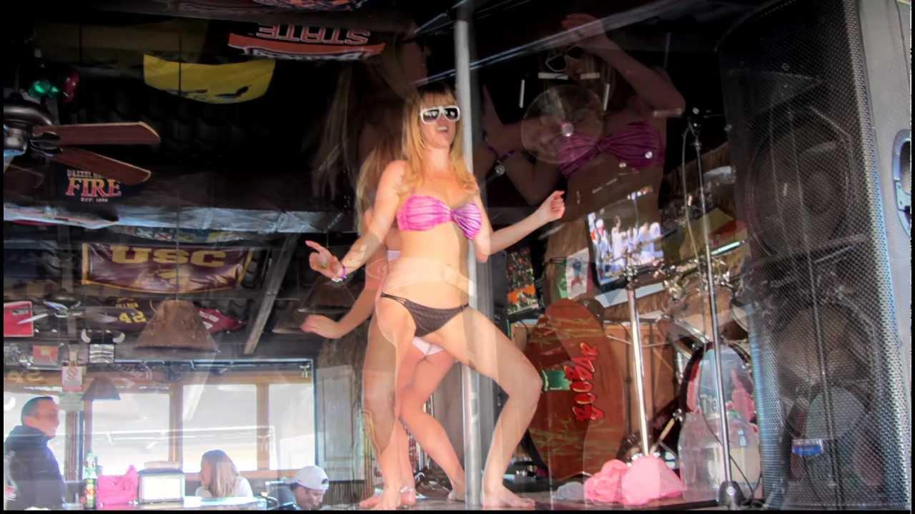 Puerto penasco nightclubs
