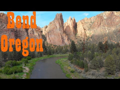 Things To See And Do In Beautiful Bend Oregon. A Locals Perspective.