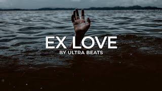 """ Ex Love "" Romantic Afrobeat x Wizkid Type Beat | Prod. Ultra Beats"