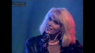 Amanda Lear - Follow me (remix) - 1989