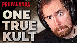 "OTK EXPOSED! Asmongold Reacts to ""One True KULT 