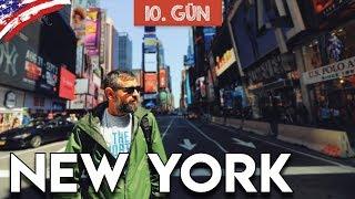 New York Gezisi