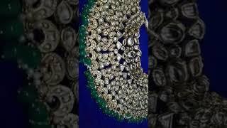 Original kundan jewelry