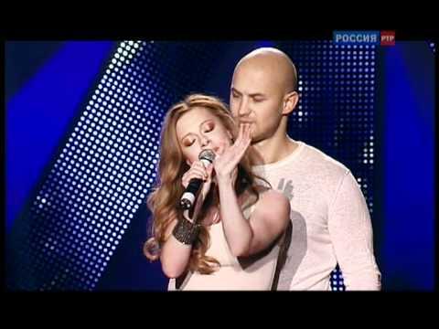 Юлия Савичева и Джиган - Любить Больше Нечем/Невеста (HD)