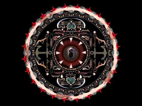 Shinedown - Through the Ghost