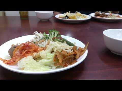 避風塘 ひふうとう 上海新天地の4階 中華料理食べ放題 900円