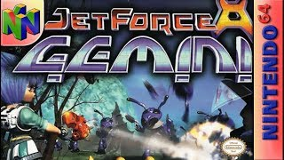 Longplay Of Jet Force Gemini