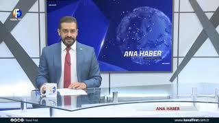 Kanal Fırat Ana Haber Bülteni 28 10 2020