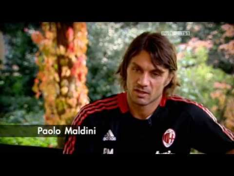 Paolo Maldini part 1