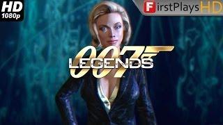 007 Legends - PC Gameplay 1080p