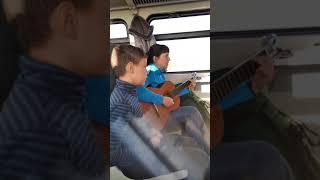 Песни на гитаре