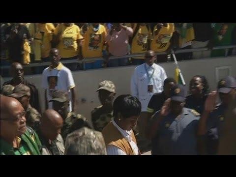 Afrique du Sud • Une nouvelle offre soumise aux syndicats du platine