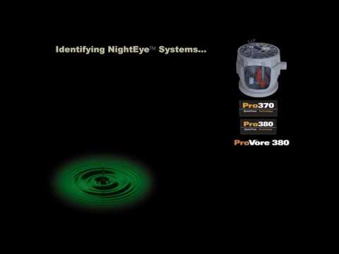 Night Eye New Product Training Webinar