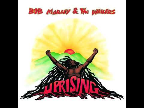 Could You Be Loved - Bob Marley & The Wailers (Clean Version)