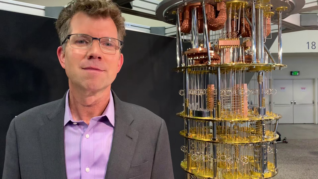 What the heck is quantum computing? IBM Research explains