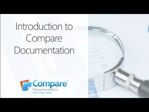 introduction to compare
