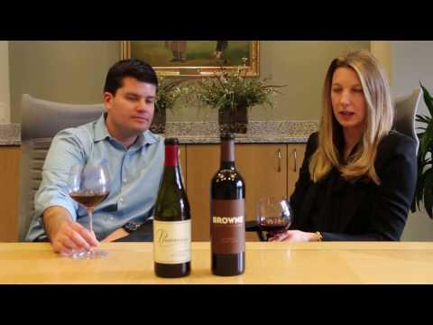 Precept Wine: Vineyard VIPs