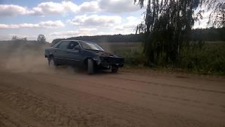 Обзор и тест-драйв Ford Scorpio от Kiri4a
