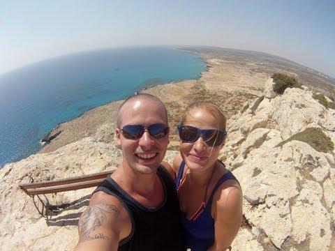 Cyprus summer 2013 HD