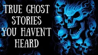 True Scary Ghost Stories For The Night | Night Time Video | Volume 5