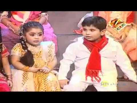 Dance Bangla Dance Junior Dec. 01 '10 Jeet - YouTube