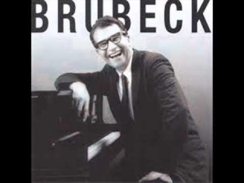Dave Brubeck  Take five studio version