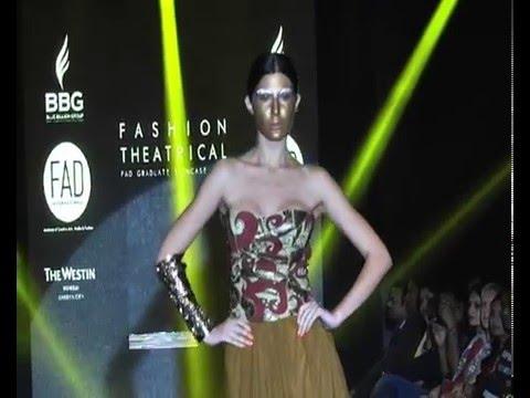 Fashion Theatrical - Runway 2
