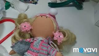 """Обзор на наборы для шитья кукол """"Модное хобби""""."""