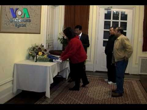 Cambodians in US Mourn Diamond Bridge Tragedy, Raise Funds for Survivors (Cambodia news in Khmer)