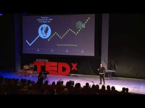 What The Food Movement Can Learn From History Alison Cayne At Tedxmanhattan
