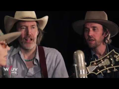 """David Rawlings - """"Money Is The Meat Of The Coconut"""" (Live at WFUV)"""