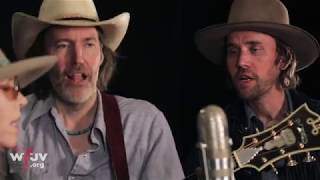"David Rawlings - ""Money Is The Meat Of The Coconut"" (Live at WFUV)"