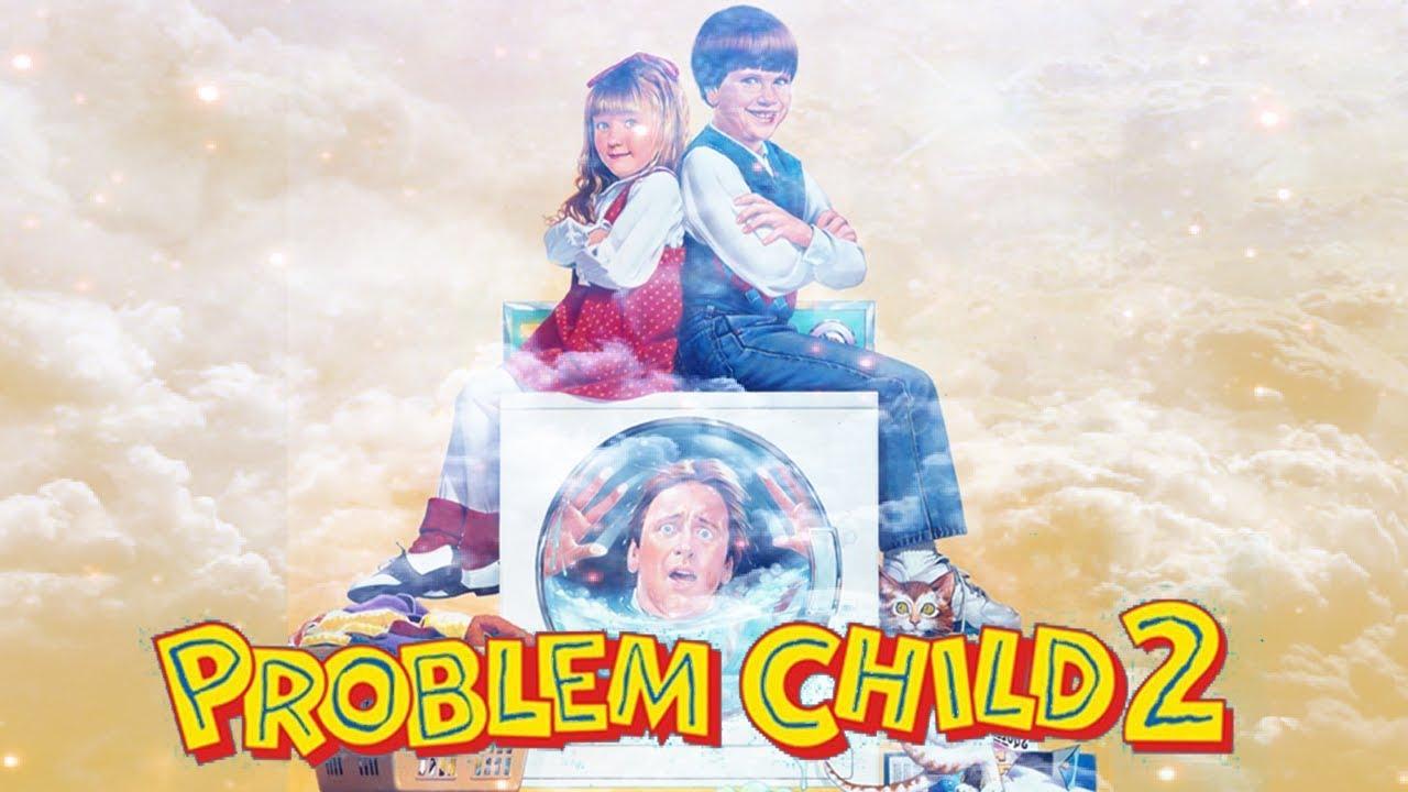 Download Problem Child 2 - Metal Retro Reviews