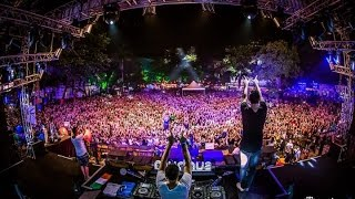 Sunburn Mumbai / Noida 2014 Aftermovie