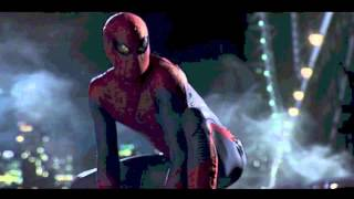 The Amazing Spiderman: What I
