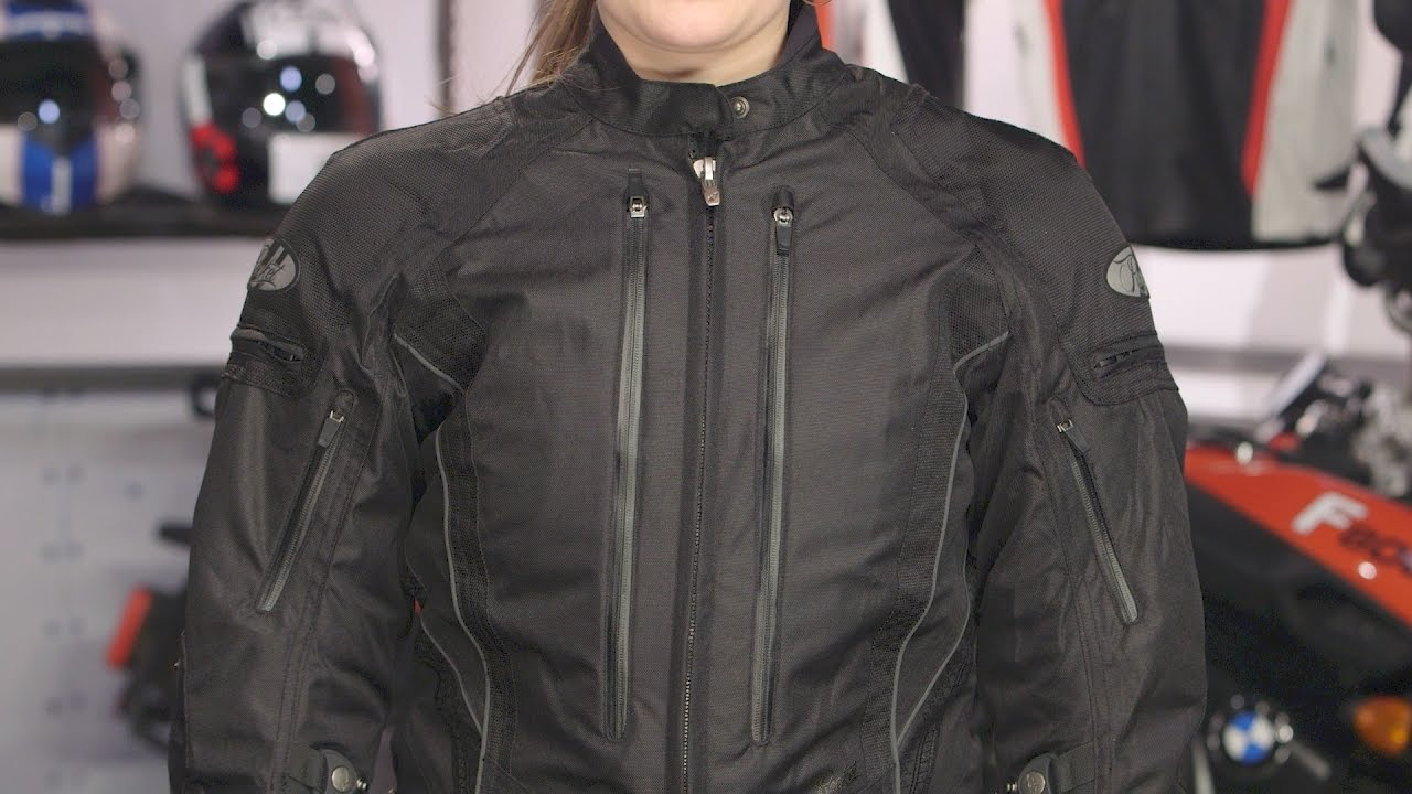 de5f4cb49 The Safest Motorcycle Jackets to Keep Your Skin Attached to Your ...