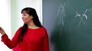 МБОУ Щёлкинская СОШ №1 урок рисования видео 2