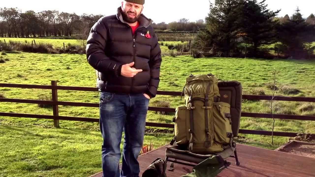 the berghaus cyclops ii vulcan youtube. Black Bedroom Furniture Sets. Home Design Ideas