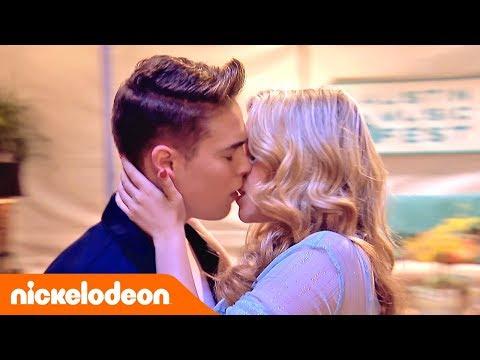 Quem ganhou os Top Nick Beijos? 💋  Brasil  Nickelodeon em Português