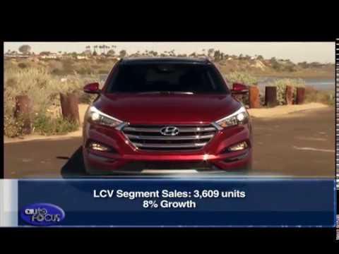 Hyundai Sales Report for April 2017   Industry News
