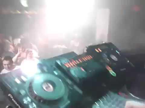 Alan Wyse at Club London, Glams Birthday Bash