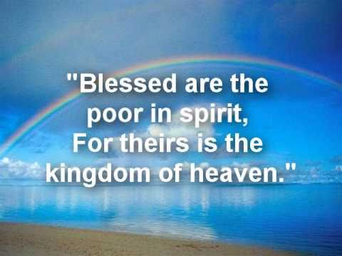 the kingdom of heaven essay Essays on the kingdom the kingdom of god begins in the hearts of redeemed men (col 1:13) and moves outward wherever men are subject to christ's gospel and law the kingdom of god is not preeminently political, though it has implications for politics.
