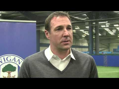 NEWS: Malky Mackay on Watson departure and potential Maloney move to Chicago Fire